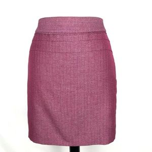 The Limited Straight Pencil Skirt Lined Size 4